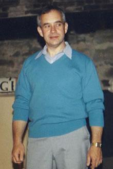 Eugene Churma