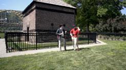Block House History Video